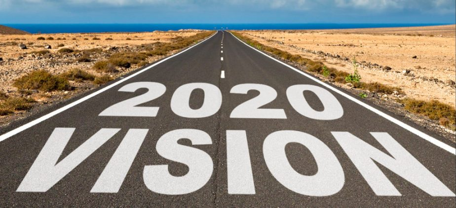 #IMMOOC Week 5: Exploring 20/20 Vision