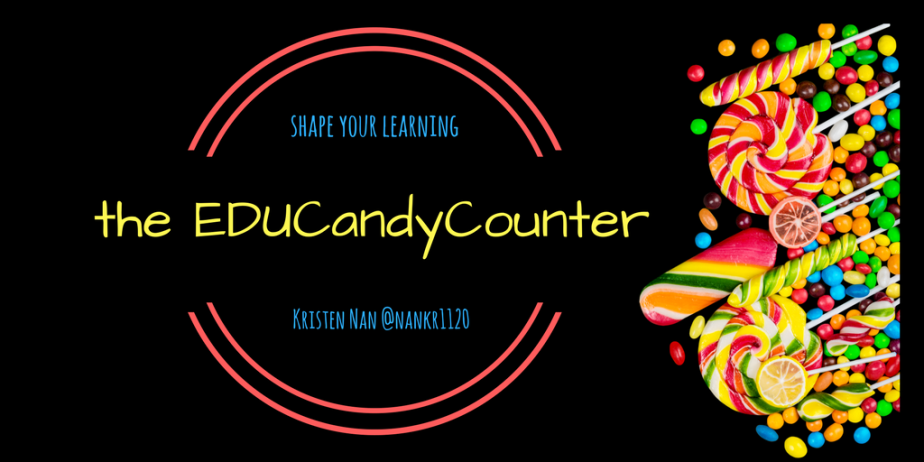 The EDUCandyCounter