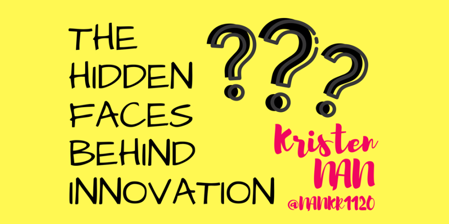 Hidden Faces Behind Innovation